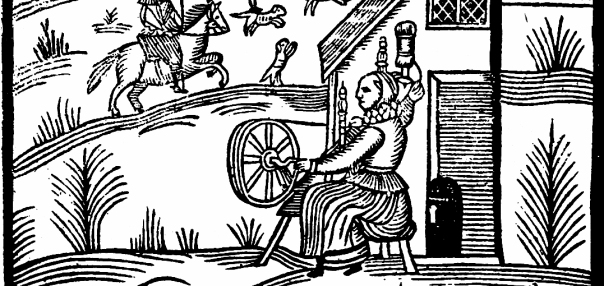 woodcut_woman_spinning