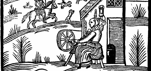 woodcut_woman_spinning